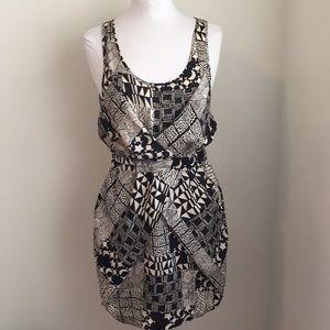 Something Else by Natalie Wood Dress Silk Size 6